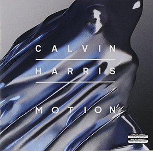 Motion album cover