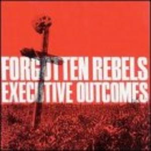 Executive Outcomes album cover