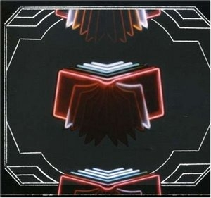 Neon Bible album cover