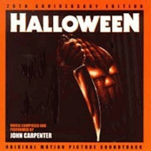 Halloween: 20th Anniversary Edition (Original Motion Picture Soundtrack) album cover