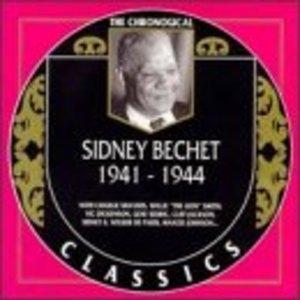 1941-1944 album cover