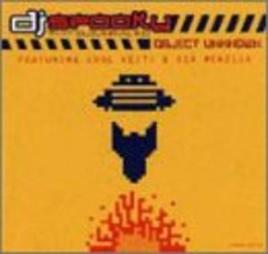 Object Unknown album cover