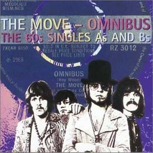 Omnibus (The 60's Singles A's And B's) album cover