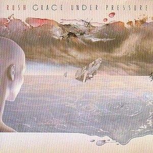 Grace Under Pressure album cover