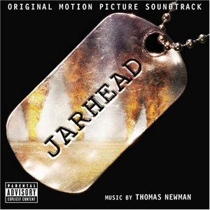 Jarhead (Original Motion Picture Soundtrack) album cover