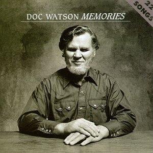 Memories album cover