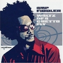 Waltz Of A Ghetto Fly album cover
