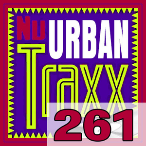 ERG Music: Nu Urban Traxx, Vol. 261 (June 2019) album cover