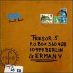 Tresor Vol.5 album cover