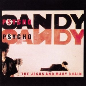 Psycho Candy album cover