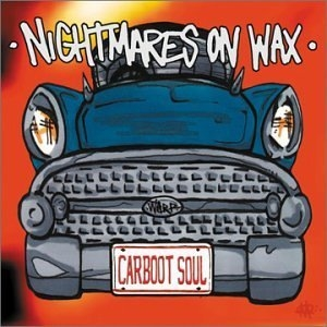 Carboot Soul (Exp) album cover