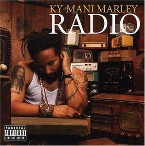 Radio album cover