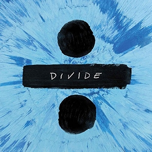 ÷ (Deluxe Version) album cover