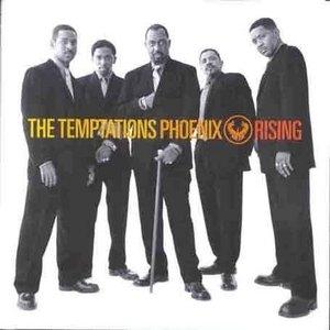 Phoenix Rising album cover