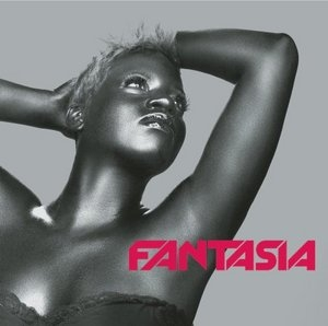 Fantasia album cover