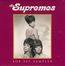 Box Set Sampler album cover