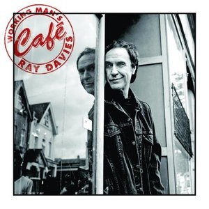 Working Man's Cafe album cover