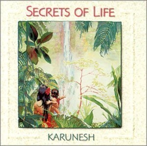 Secrets Of Life album cover