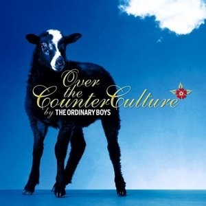 Over The Counter Culture album cover