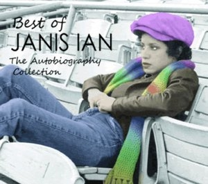 Best Of Janis Ian: The Autobiography Collection album cover