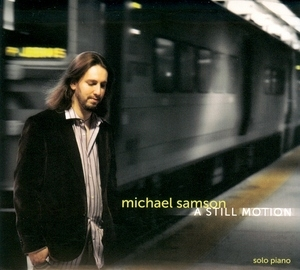 A Still Motion album cover