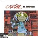 G-Sides album cover