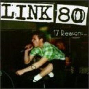 17 Reasons album cover