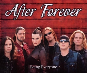 Being Everyone album cover