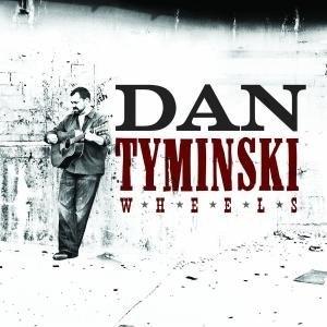 Wheels album cover