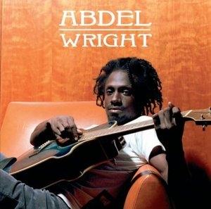 Abdel Wright album cover