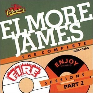 The Complete Fire And Enjoy Sessions Part2 album cover