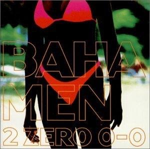 2 Zero 0-0 album cover
