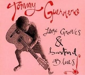 Loose Grooves & Bastard Blues album cover