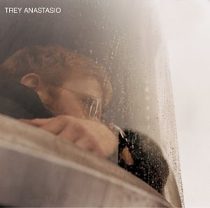 Trey Anastasio album cover
