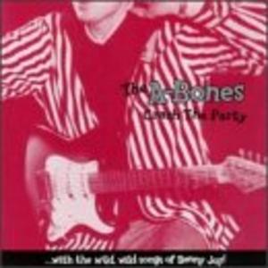 Crash The Party album cover