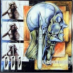 Bareskin album cover