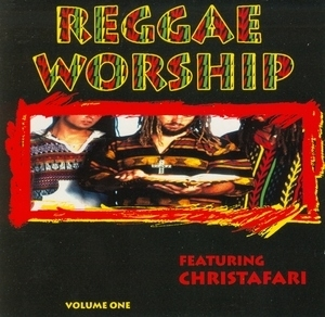 Reggae Worship album cover