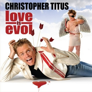 Love Is Evol album cover