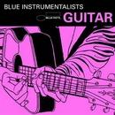 Blue Guitar album cover