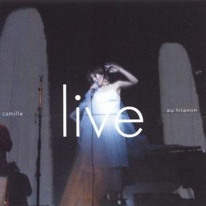 Live Au Trianon album cover