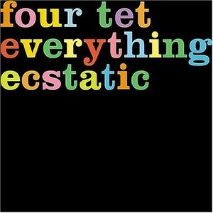 Everything Ecstatic Part II album cover