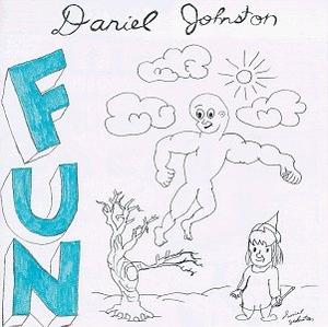 Fun album cover