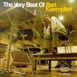 The Very Best Of album cover