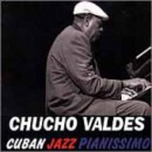 Cuban Jazz Pianissimo album cover