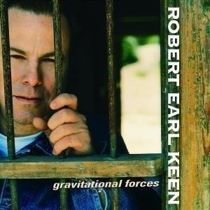 Gravitational Forces album cover