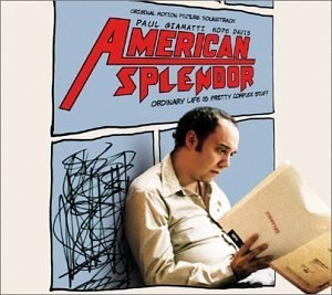American Splendor: Original Motion Picture Soundtrack album cover