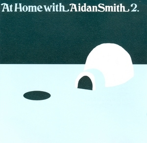 At Home With Aidan Smith 2 album cover