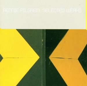 Selected Werks album cover
