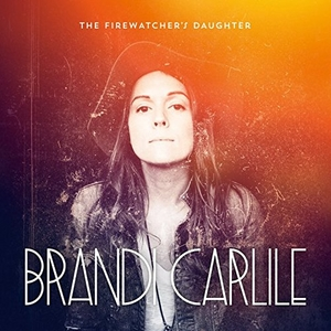 The Firewatcher's Daughter album cover