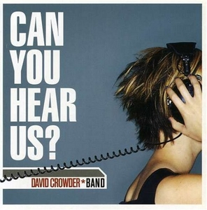 Can You Hear Us? album cover